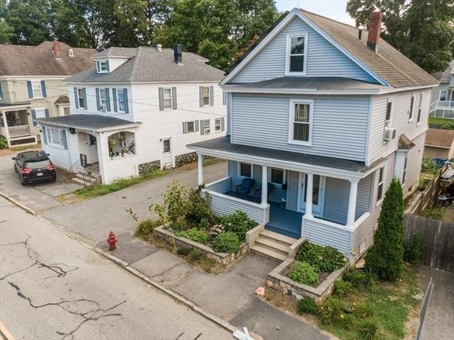 69 Stevens Street Lowell MA 1851
