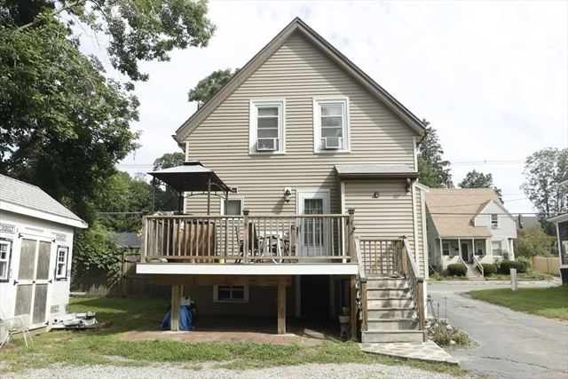 488 Temple Street Whitman MA 02382