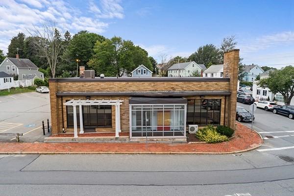 149 Main Street North Andover MA 01845