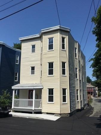 78 Wyeth Street Malden MA 02148