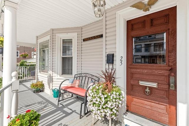 25 Sherman Street Everett MA 2149