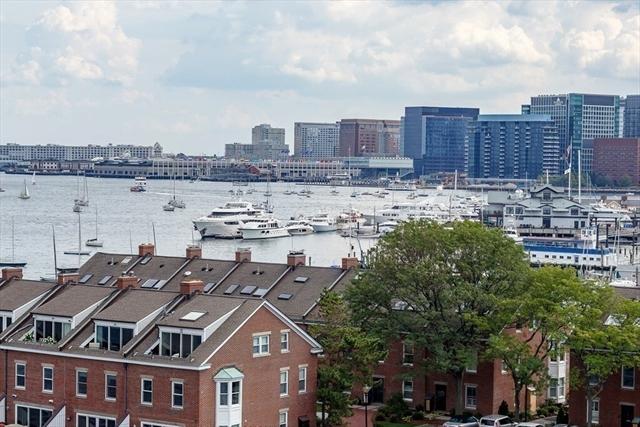 40 Battery Boston MA 02109