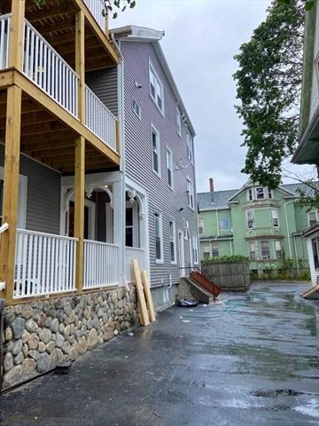 13 Schuyler Street Boston MA 02121