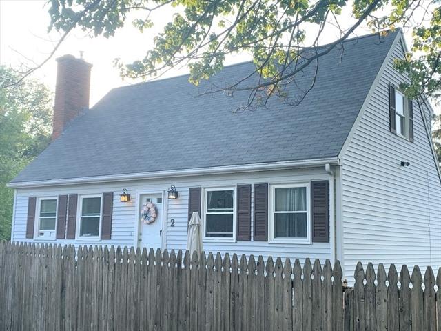 2 Willis Street Auburn MA 01501