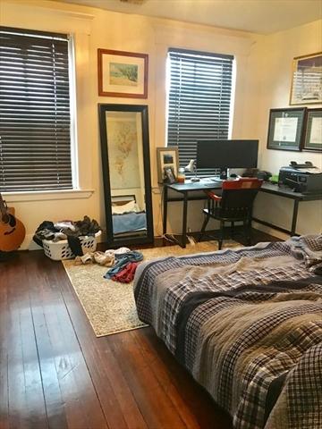 7 Hancock Street Boston MA 02114