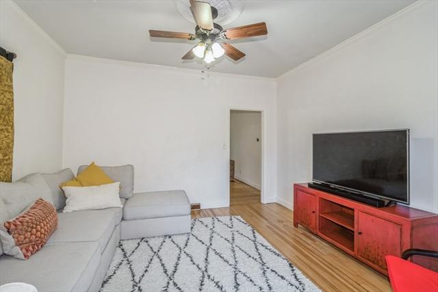 52 Granville Avenue Malden MA 02148