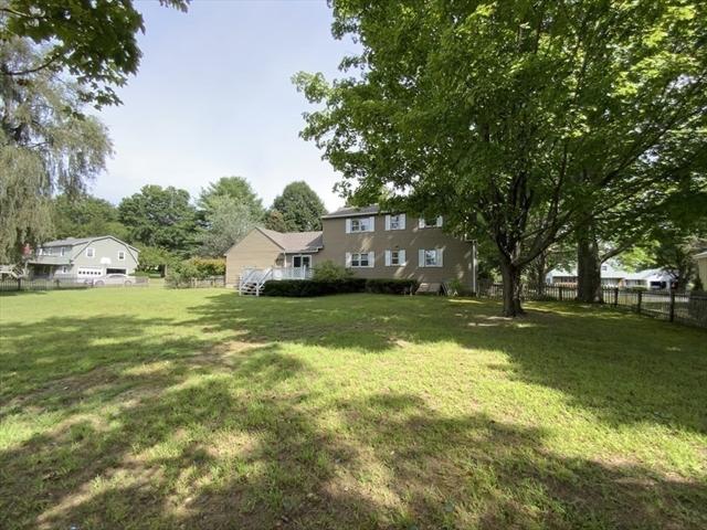 123 Plain Road W. Deerfield MA 01373