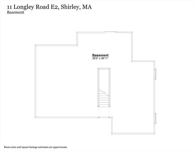 11 Longley Road Shirley MA 01464
