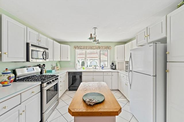 163 Manet Avenue Quincy MA 02169