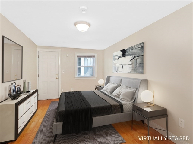 85 F Street Boston MA 02127