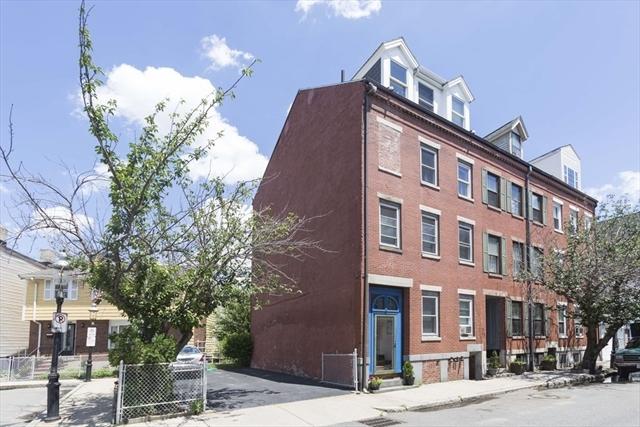 21 Essex Street, Boston, MA, 02129, Charlestown Home For Sale
