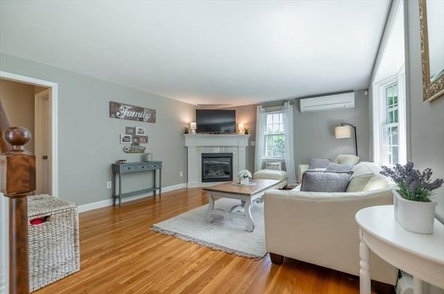 26 Dartmouth Street North Andover MA 01845