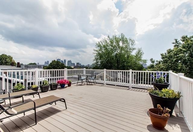 21 Oak Street, Boston, MA, 02129, Charlestown Home For Sale