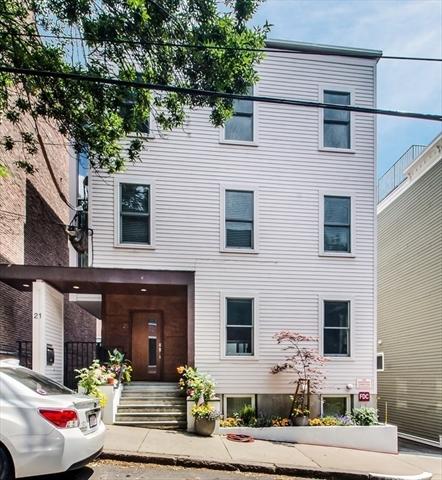 21 Oak Street Boston MA 02129