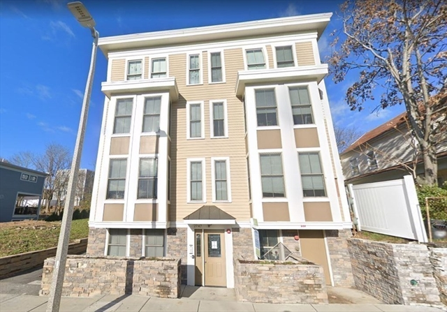 2747 Washington Street Boston MA 02119