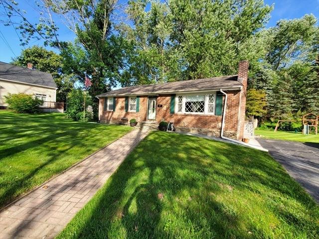 21 Elmwood Street Auburn MA 1501