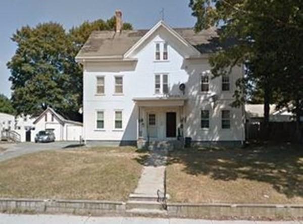 251-253 Pleasant Street Brockton MA 2301