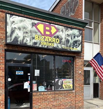 1581 Commonwealth Avenue Boston MA 02135
