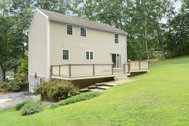 34 Airport Road Dudley MA 01571