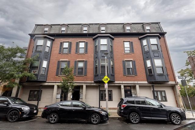 158 F Street Boston MA 2127