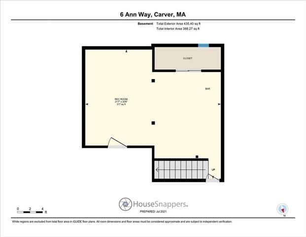 6 Ann Way Carver MA 02330