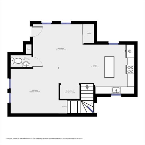 23 Bellis Circle Cambridge MA 02140