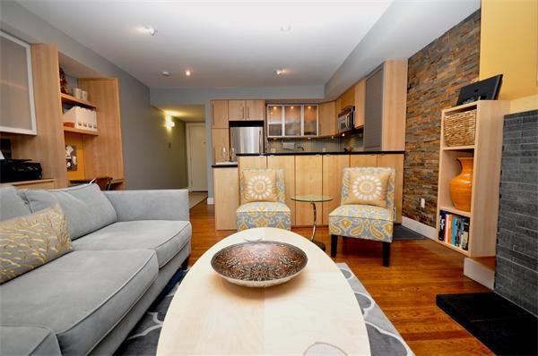 396 Beacon Street Boston MA 02116