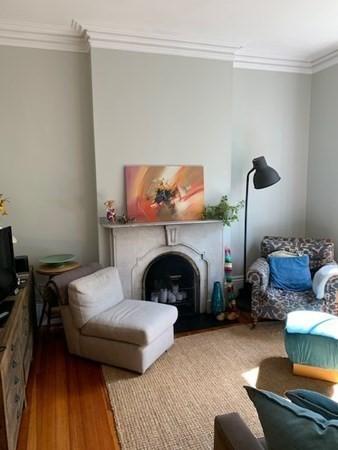 150 W. Concord Street Boston MA 02118