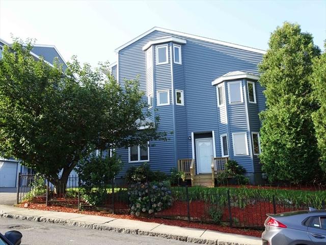 70 Saint James Street Boston MA 2119