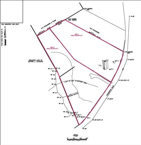 393 Farrington Rd Lot 2 Barre MA 01005