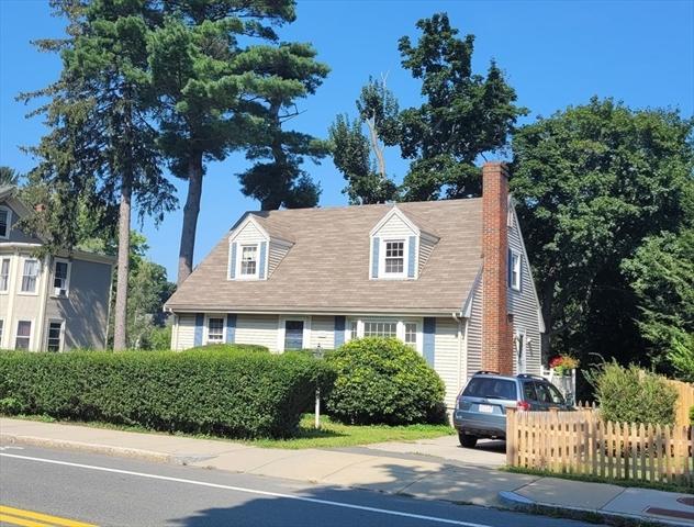 110 Hale Street Beverly MA 01915