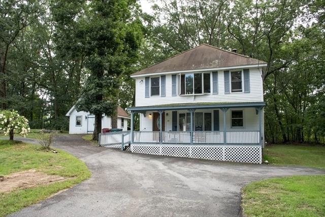 24 Jean Darc Street Lowell MA 1854