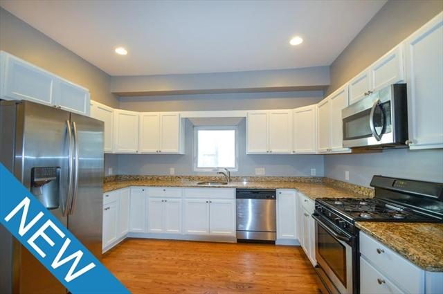 65 Mapleton Street Boston MA 02135