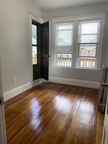 121 Glenway Street Boston MA 02121
