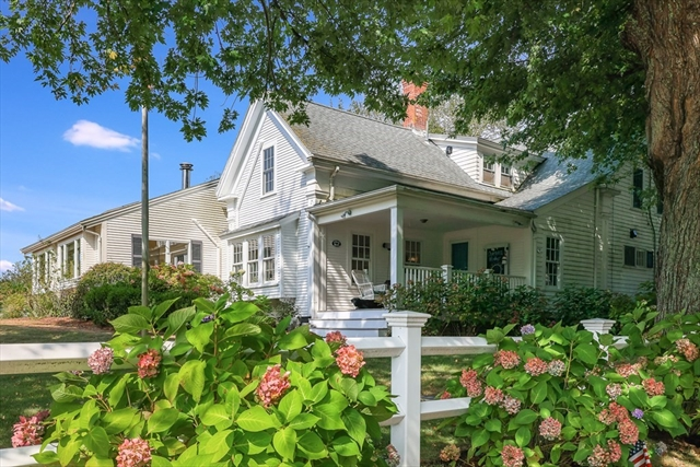 86 Queen Anne Road Chatham MA 02633