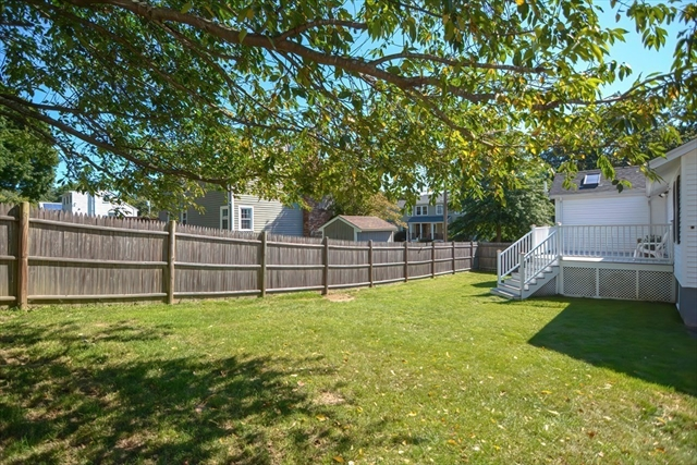 6 Winslow Road Beverly MA 01915