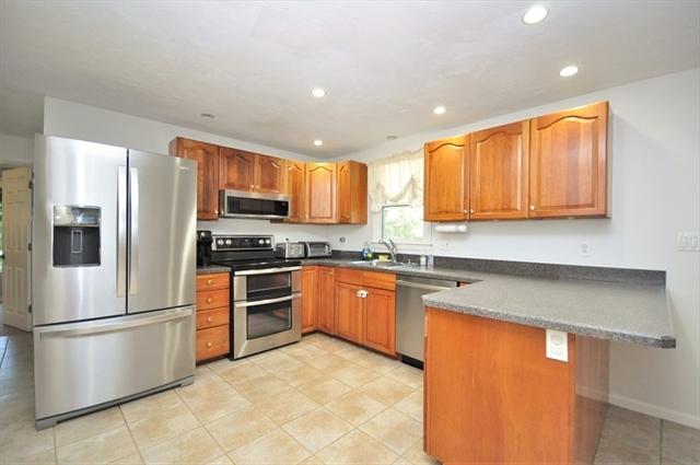 412 W Pond Street East Bridgewater MA 02333