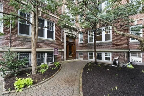 1697 Cambridge Street Cambridge MA 02138