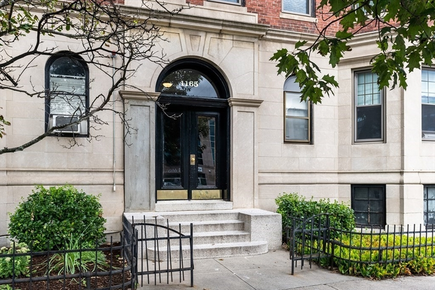 1165 Commonwealth Avenue, Boston, MA Image 1