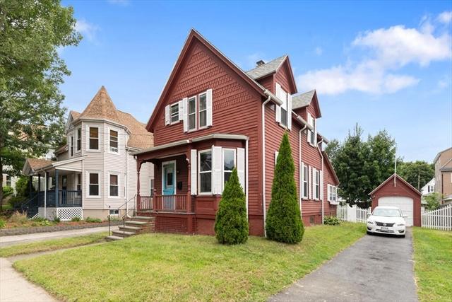 127 Euclid Avenue Lynn MA 1904