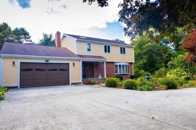 454 Highland Avenue Westport MA 02790