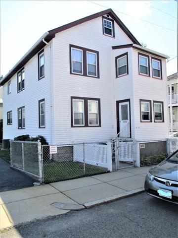 105 Saybrook Street Boston MA 02135