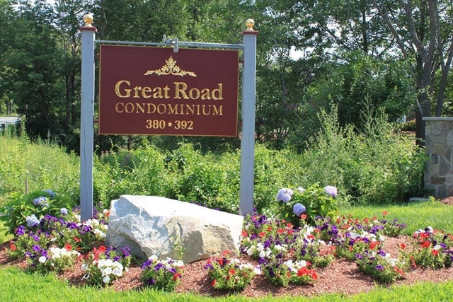 392 Great Road Acton MA 01720