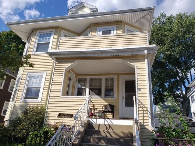 93 Tyndale Boston MA 02131