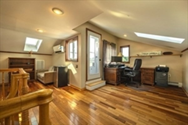 25 Chatham Street Quincy MA 2169