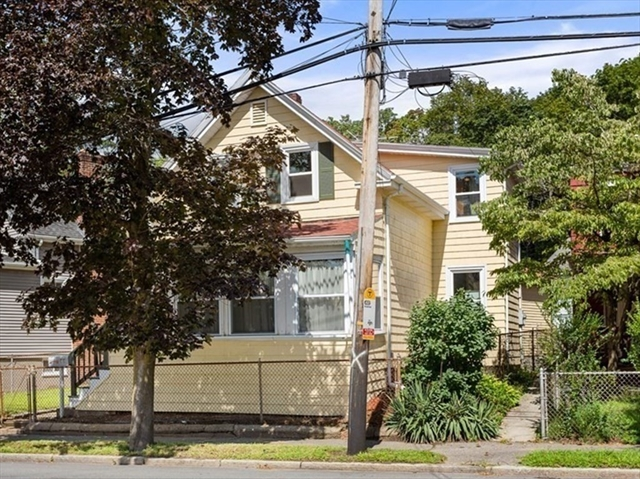 58 Essex Street Swampscott MA 01907