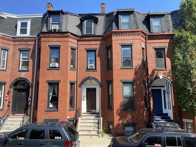 180 I Street Boston MA 2127