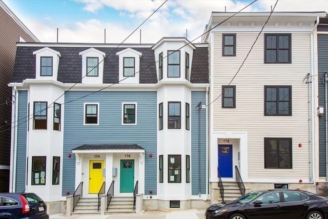 178 W Seventh Street Boston MA 02127