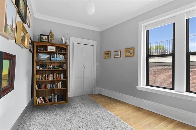 150 Worcester Street Boston MA 02118