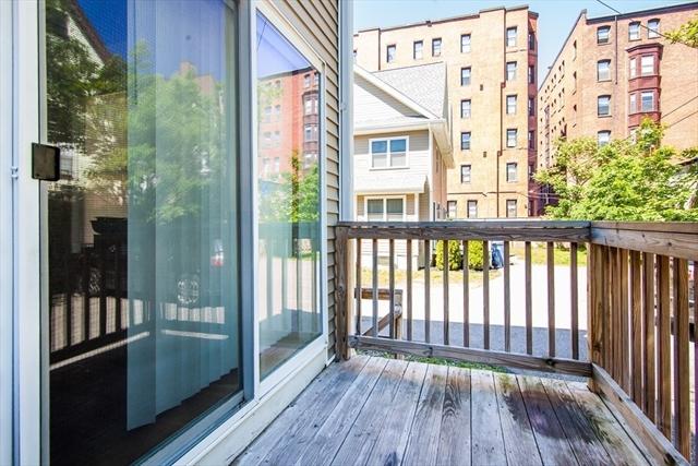 14 Nonquit Street Boston MA 02125